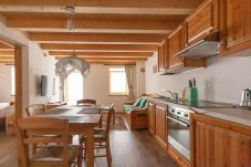 Apartment in Falcade - Casa Piccolin Sot Ciasa