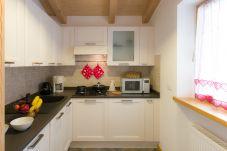 Apartment in Rocca Pietore - Villa Edelweiss Cardo
