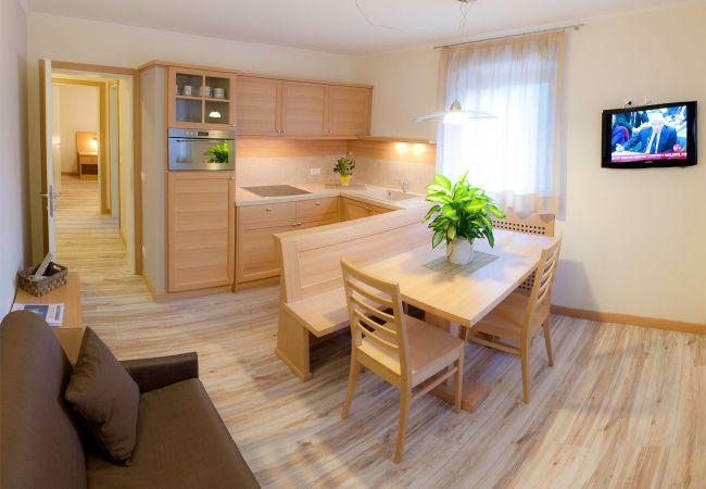 Alleghe - Apartment