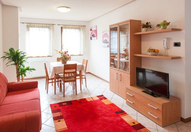Rocca Pietore - Apartment
