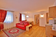 Apartment in Falcade - Casa Pecol 1