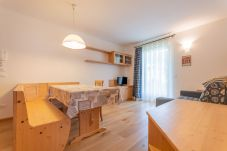 Apartment in Falcade - Casa Pecol 3