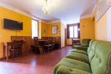 Apartment in Falcade - Casa Mulaz 1