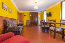 Apartment in Falcade - Casa Mulaz 2