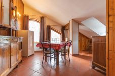 Apartment in Falcade - Casa Mulaz 3
