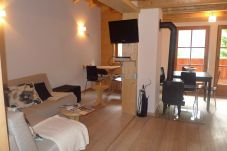 Apartment in Alleghe - Tabià su'n Coi