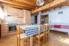 Apartment in Falcade - Casa Falcade 9