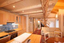 Apartment in Falcade - Casa Sottsass