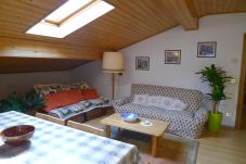 Apartment in Rocca Pietore - Casa Donà mansarda