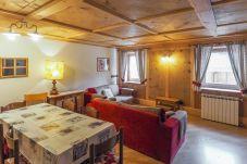 Apartment in Campitello di Fassa - Casa Cristina