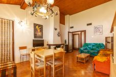 Apartment in Falcade - Condominio Dei Fiori