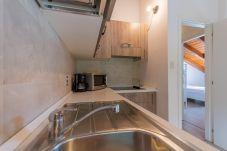 Apartment in Rocca Pietore - Principe Marmolada 253/P