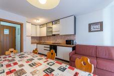 Apartment in Pozza di Fassa - Casa Fanton 1