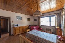 Apartment in Pozza di Fassa - Casa Carnevali