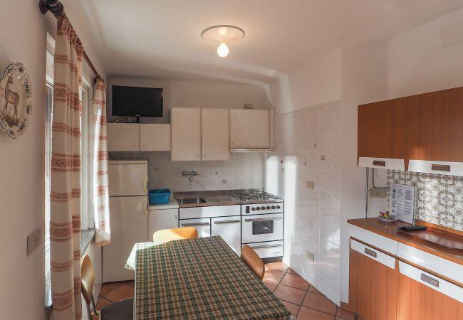 Pozza di Fassa - Apartment