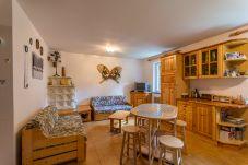 Apartment in Soraga - Residence Sas de le Undesc
