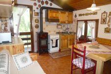 Apartment in Rocca Pietore - Condominio Edera 2 - Stagione invernale