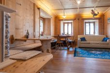 Apartment in Selva di Cadore - Cesa al Monech