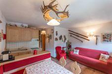 Apartment in Pozza di Fassa - Casa Sot Crozè