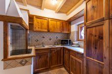 Apartment in Campitello di Fassa - Tabià Elisa P1