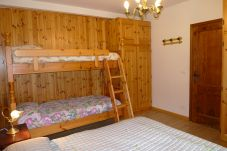 Apartment in Rocca Pietore - Ciesa Serrai - Stagione invernale