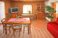 Apartment in Falcade - Casa Lisa - Stagione invernale