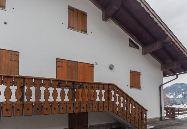 Mazzin - Apartment
