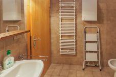 Apartment in Mazzin - Villaggio Fassano
